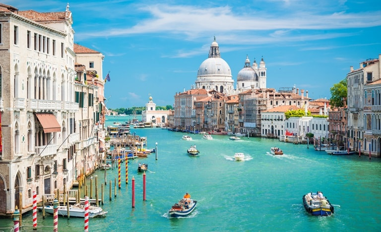 A&O Venice Mestre
