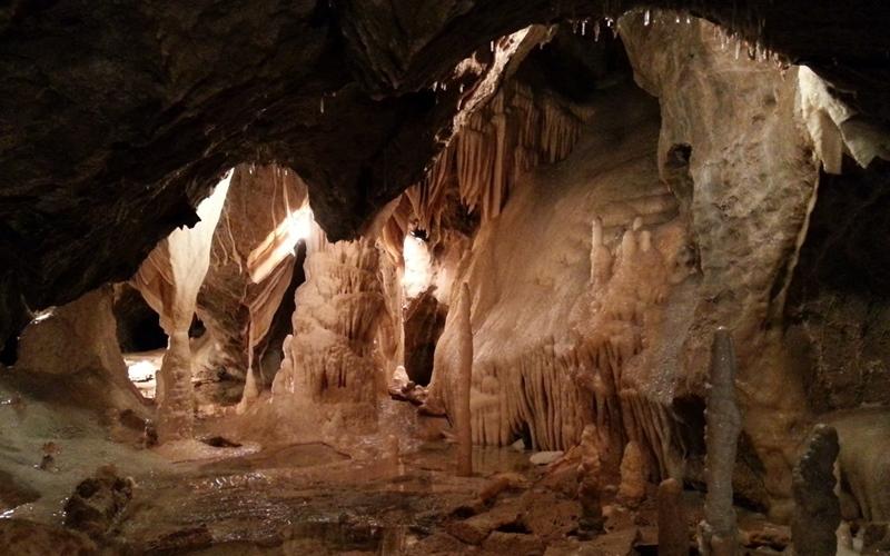 Atta Höhle