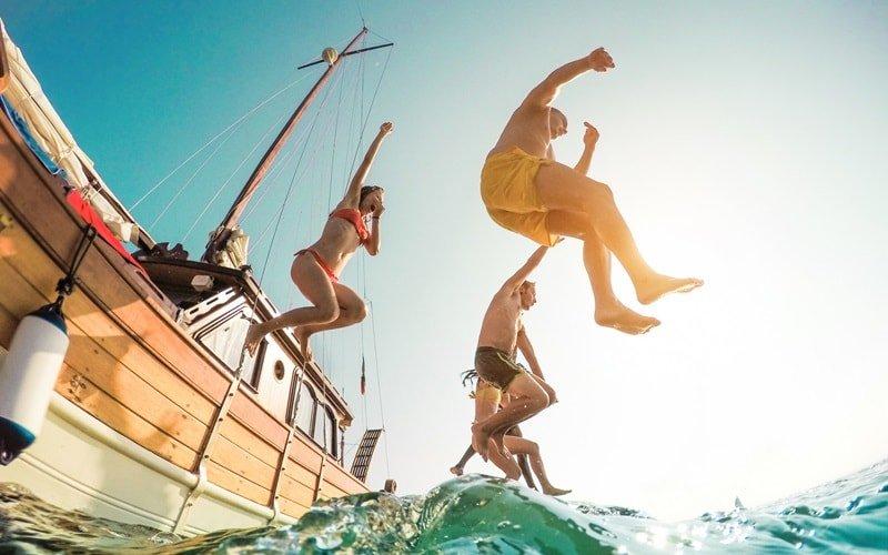Ausflüge im Urlaub planen