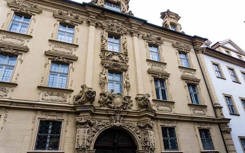 Böttingerhaus Bamberg