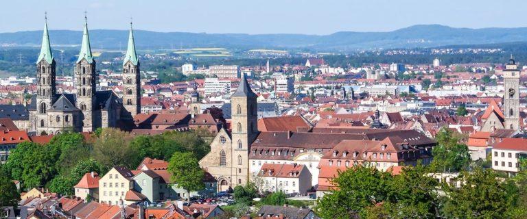 Bamberg Sehenswürdigkeit