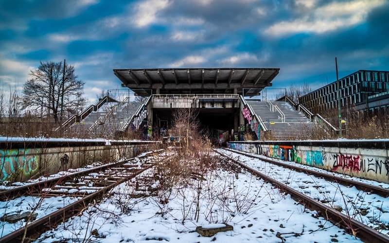 Lost Places München