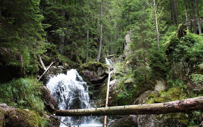 Rißloch Wasserfälle
