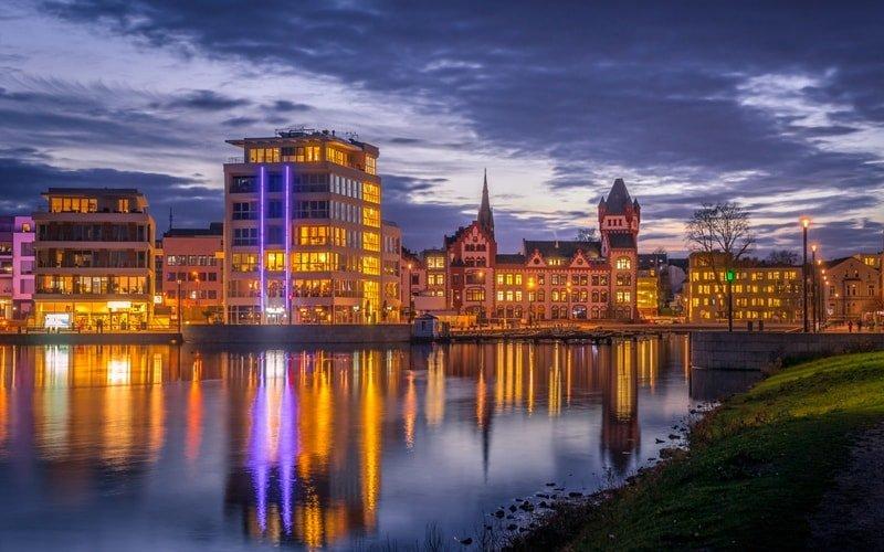 Sehenswürdigkeiten Dortmund