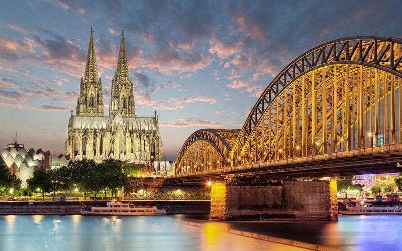 Städtetrip Köln