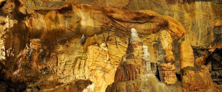 Tropfsteinhöhle Bayern