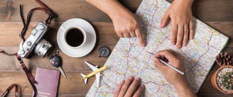 Urlaubsplanung Tipps
