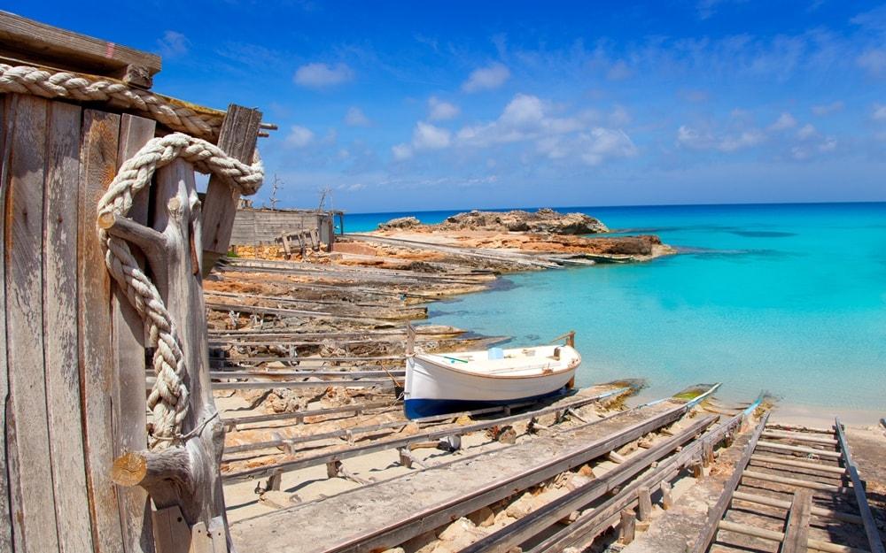 Balearen Formentera