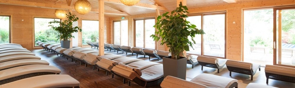 Sachsen Therme Wellness