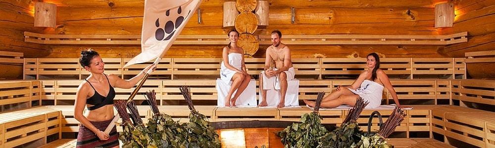 Therme Erding Sauna