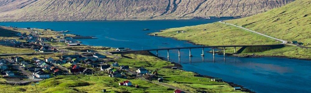 Färöer Inseln Karte.Färöer Inseln Der Ultimative Reiseführer Für Die Färöer Mit Karte
