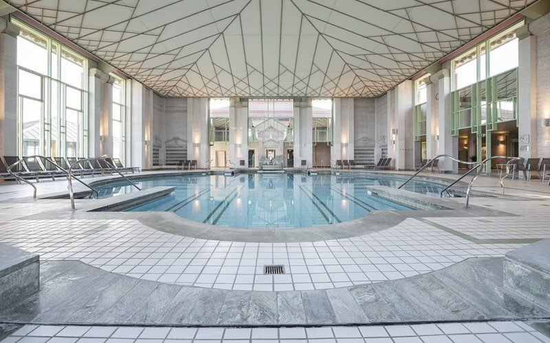 Limes Therme Innenbereich