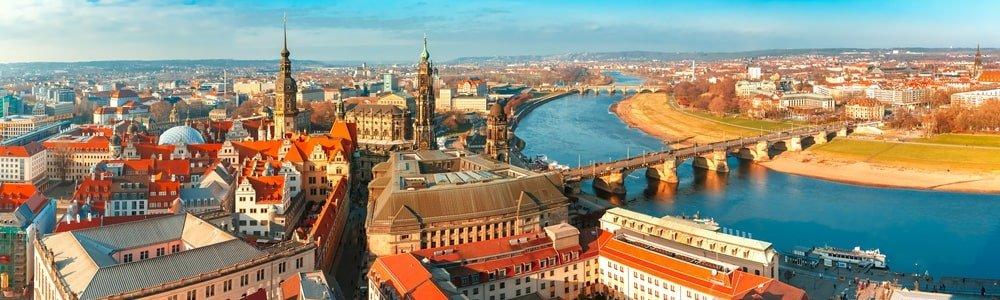 Silvester Dresden übernachten