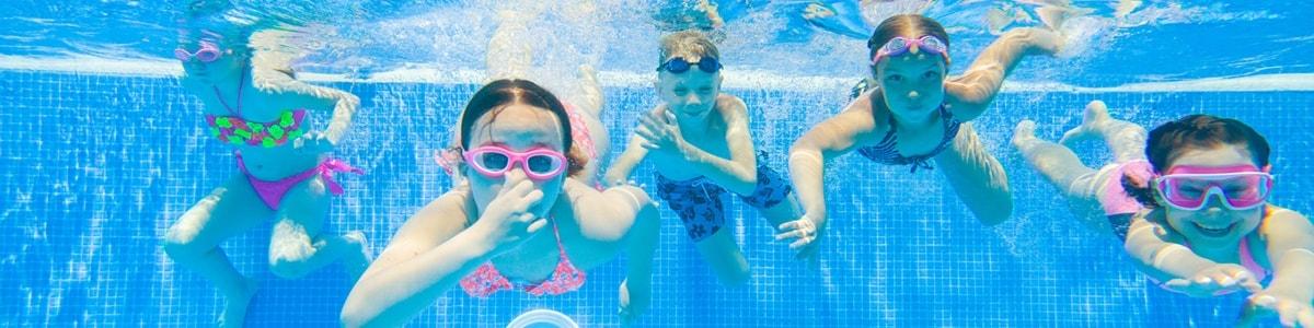 Familienspaßbad