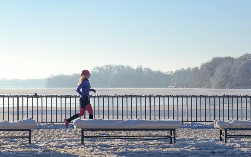 Hannover Silvesterlauf