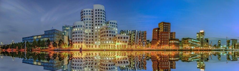 Silvester Düsseldorf Hotel