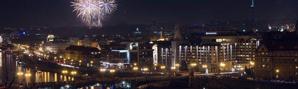 Silvester In Prag Die Besten Partys In Prag 2019 2020