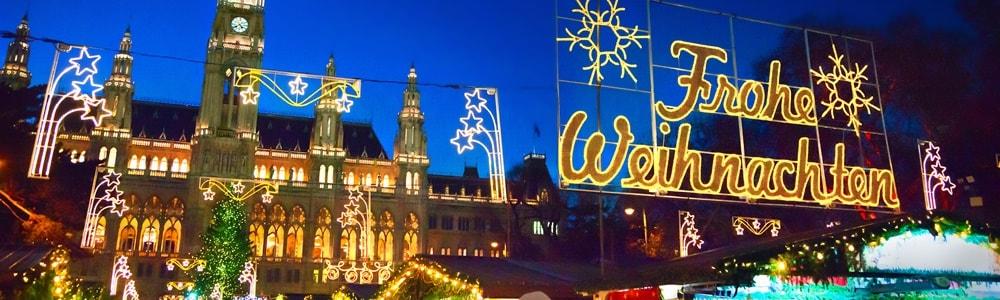 Silvester Wien Neujahrstag