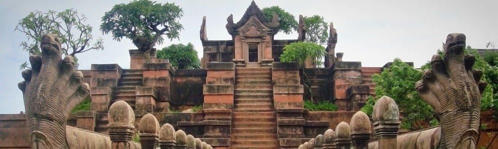 Prasat Khao Phra Viharn