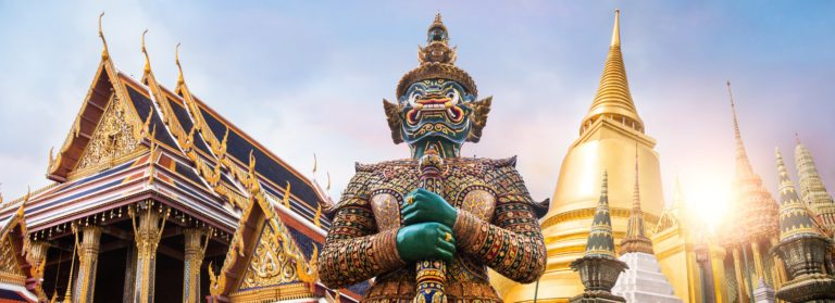 Thailand Sehenswürdigkeiten Beitragsbild