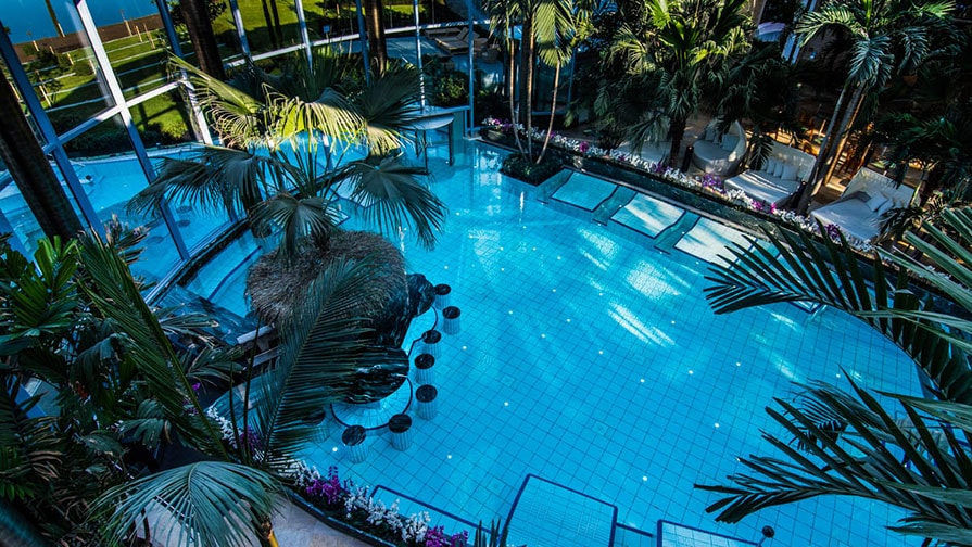Therme Euskirchen Hotels