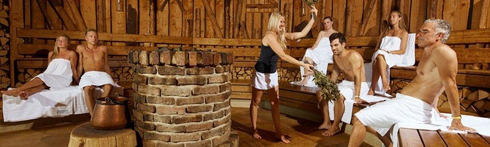 Therme Euskirchen Sauna