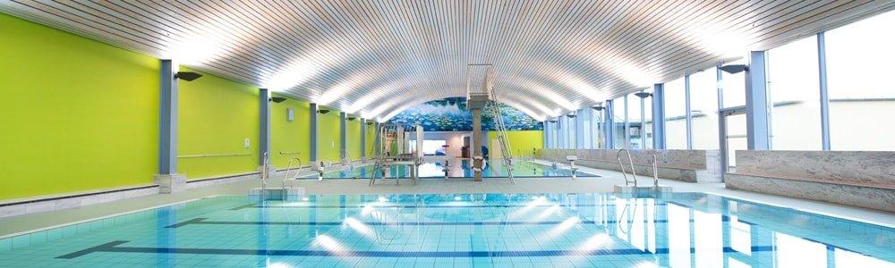 Therme Euskirchen Sportbad