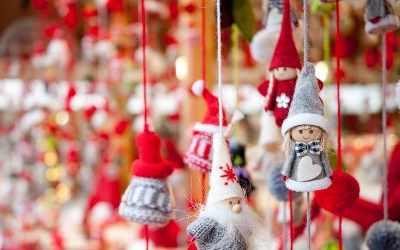 Weihnachtsmarkt Bad Homburg
