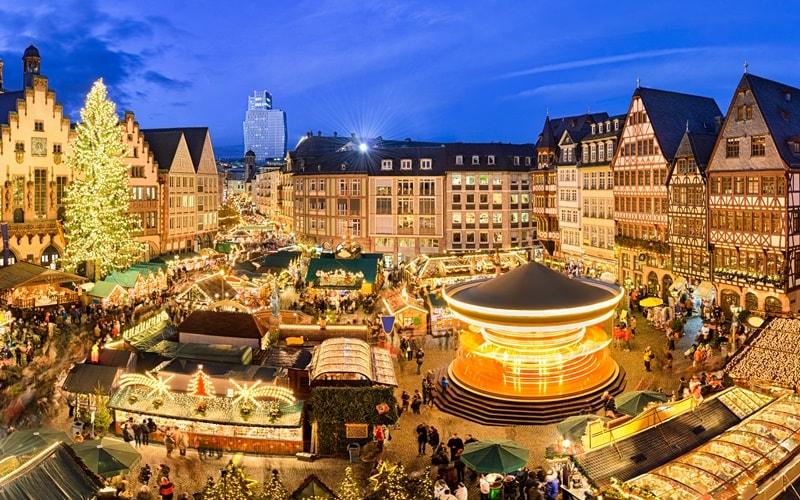 Bester Weihnachtsmarkt Deutschland.Die 44 Schonsten Weihnachtsmarkte In Deutschland 2018
