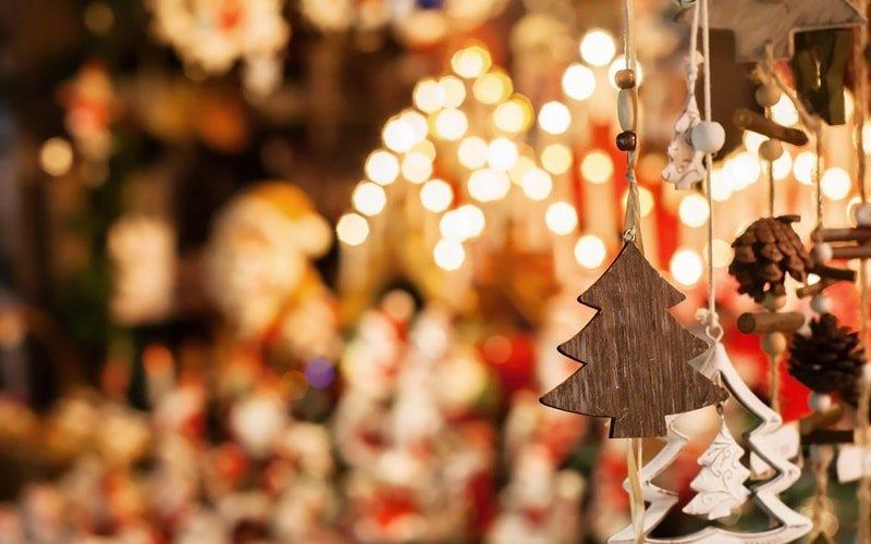 Weihnachtsmarkt Fraueninsel