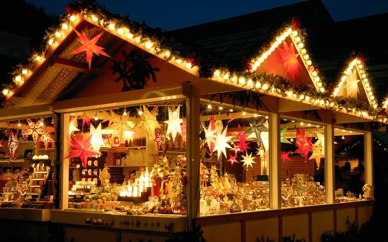 Weihnachtsmarkt Herne