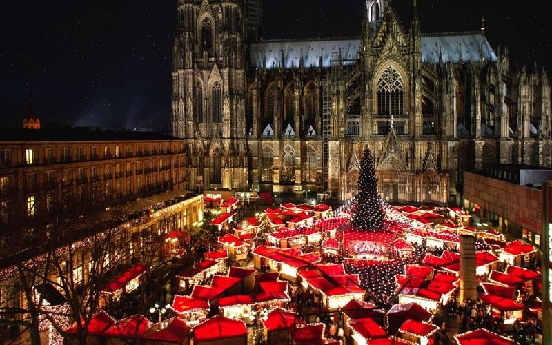 Weihnachtsmarkt Heute Nrw.Die 44 Schönsten Weihnachtsmärkte In Deutschland 2018 Nach