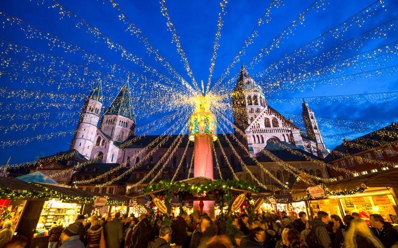 Bester Weihnachtsmarkt In Deutschland.Die 44 Schönsten Weihnachtsmärkte In Deutschland 2018 Nach