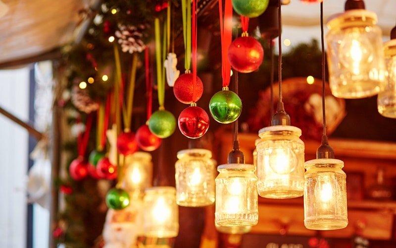 Weihnachtsmarkt Neubulach