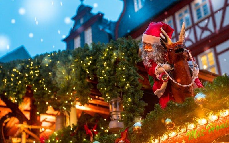 Weihnachtsmarkt Potsdam