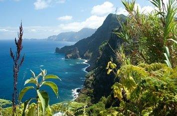 Aktivurlaub Madeira Januar