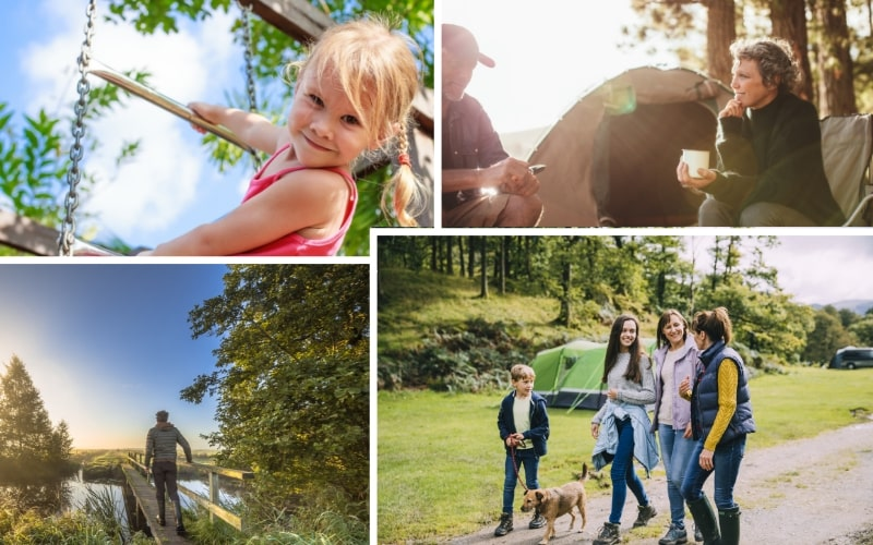 Camping De Papillon