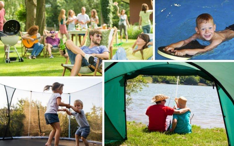 Camping De Wijde Blick