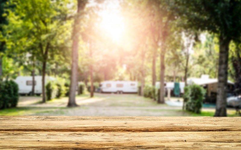 Campingplatz De Twee Bruggen