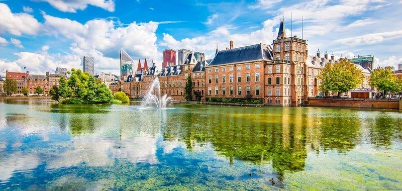Den Haag Panorama