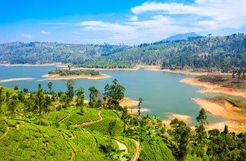 Februar Sri Lanka