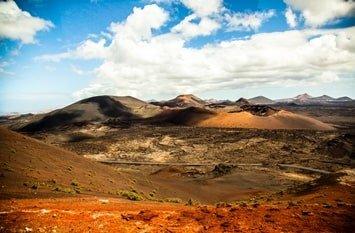 Februar Urlaub Lanzarote