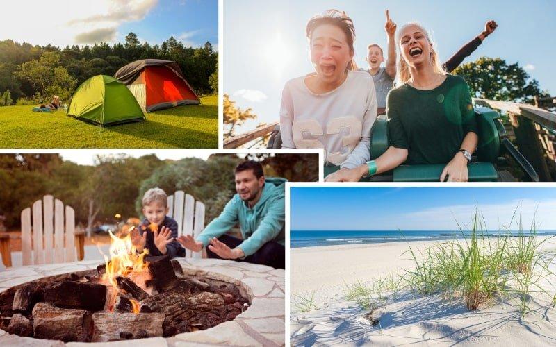 Ferienpark und Campingplatz Duinrell