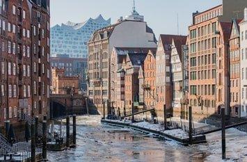 Januar Hamburg