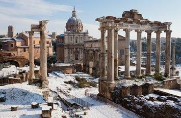 Januar Rom