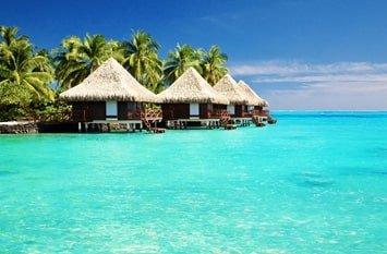 Malediven Urlaub Januar