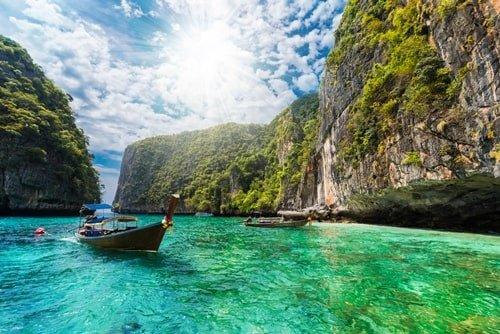 Phi Phi Lee Thailand