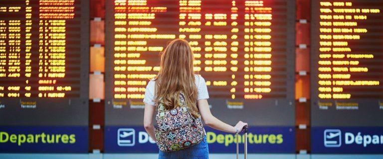Reiseziele im Januar