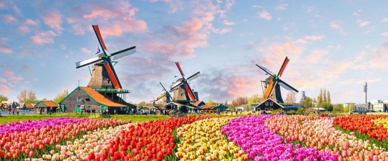 Sehenswürdigkeiten Holland Beitragsbild
