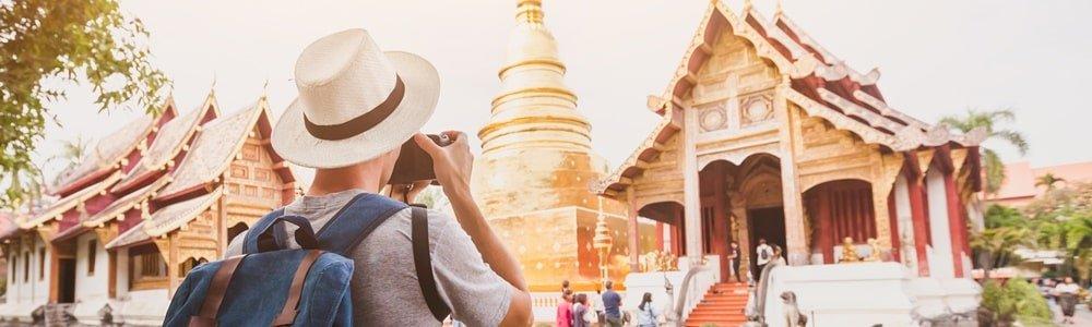 Thailand Urlaub Rundreise